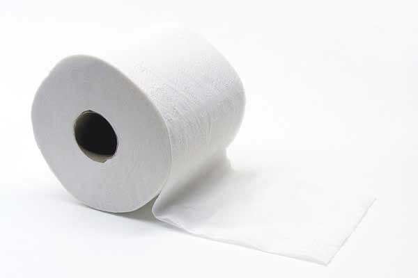Bum Paper: Single Ply verses Double Ply
