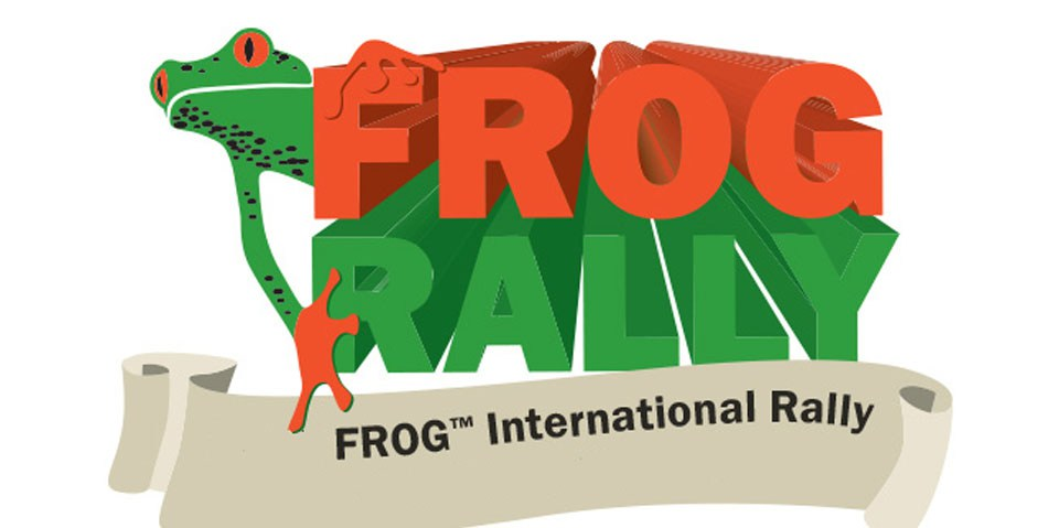 FROG International Rally