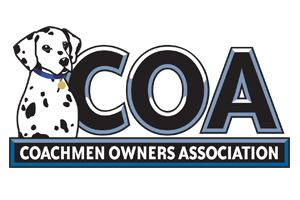 Coachmen Owners Association Rally 2018