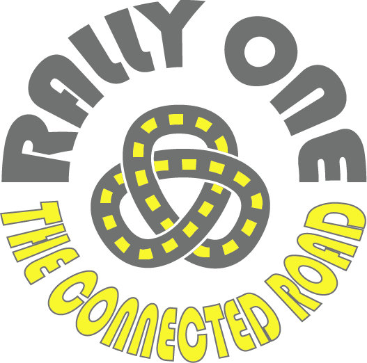 RVillage Rally One 2018 – The Connected Road
