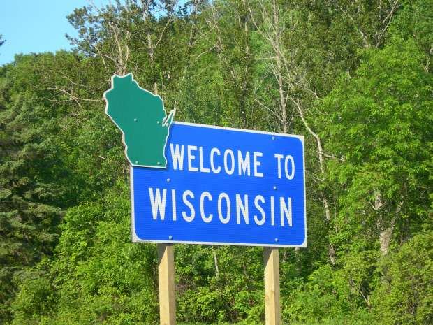 Wisconsin Closes Rest Area Dump Stations
