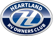 2019 Heartland Owners National Rally